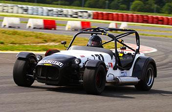 Sprinting | B19 Motor-sport Club